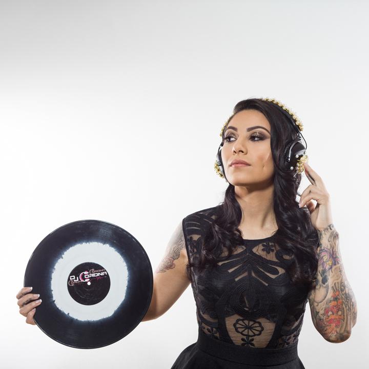 DJ Corona