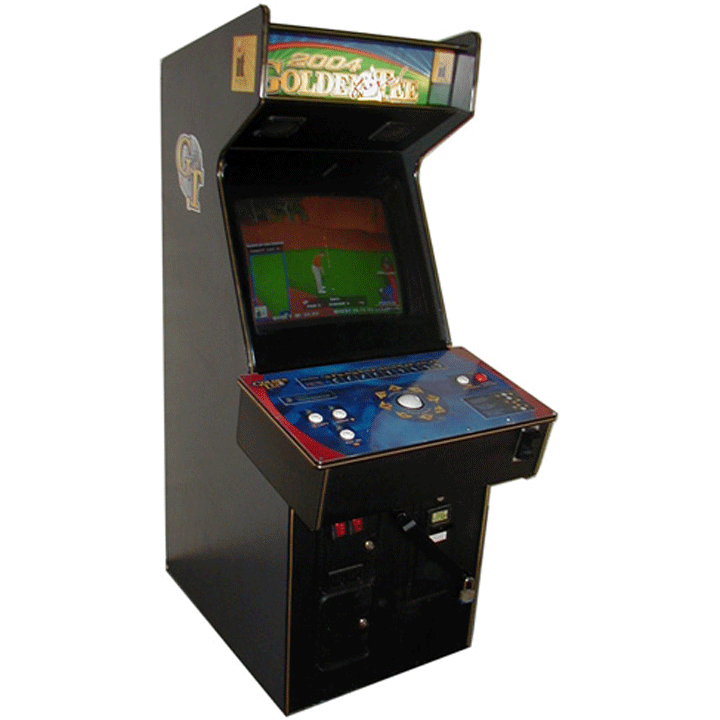 Golden Tee Fore 2004