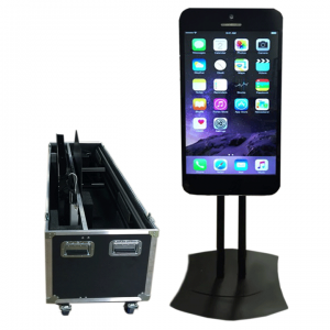 Innovate Giant Display Touch Pad with Case
