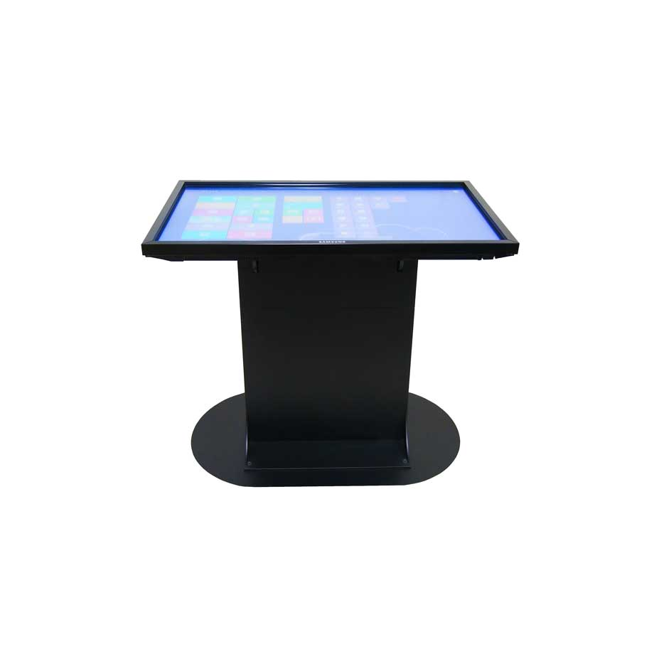 Innovate touch table