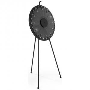 Prize Wheel LEDs