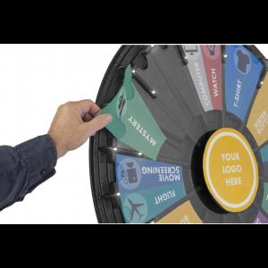 Prize Wheel Slots