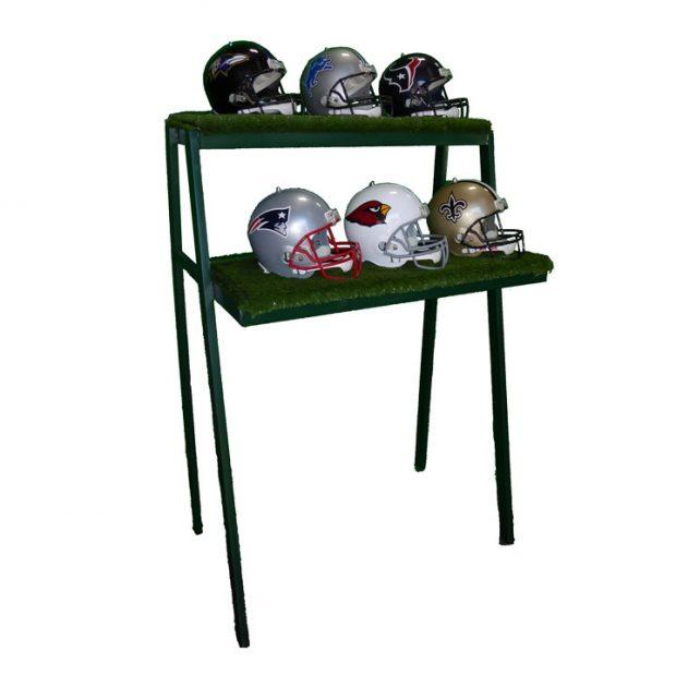 football helmets 3
