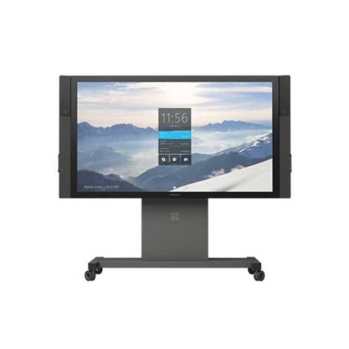 Microsoft Surface HUB stand