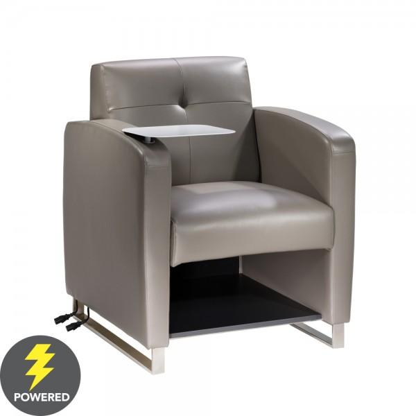 Tech Tablet Chair