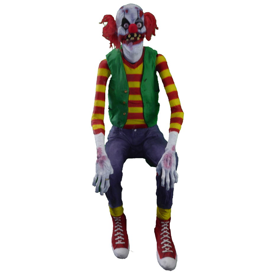 George the Clown