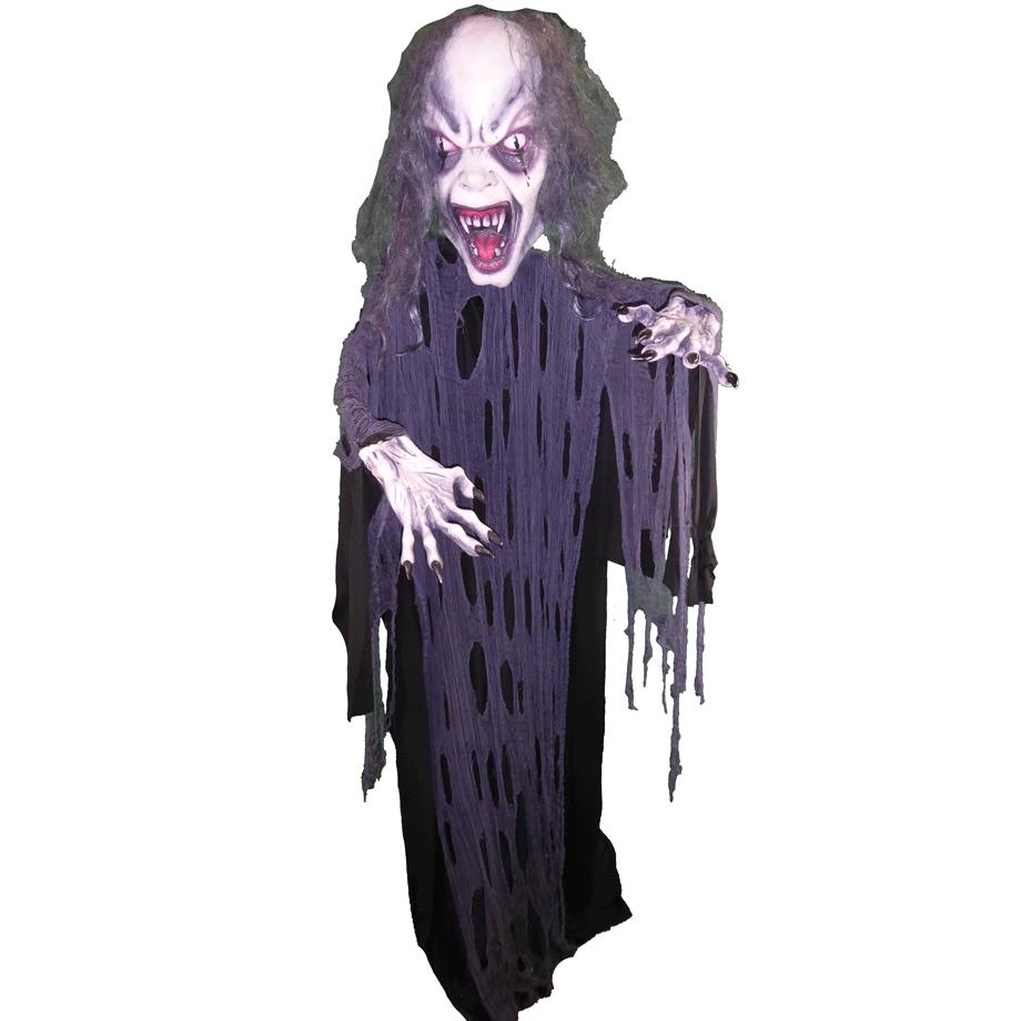Large Hanging Vampire