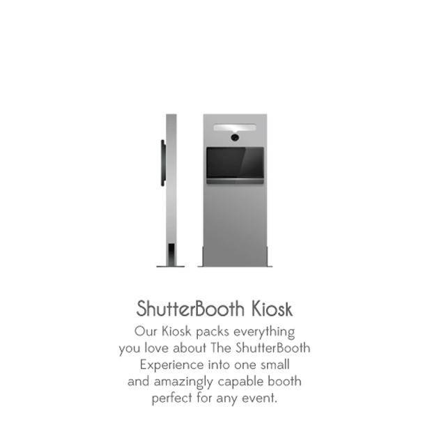 ShutterBooth Kiosk