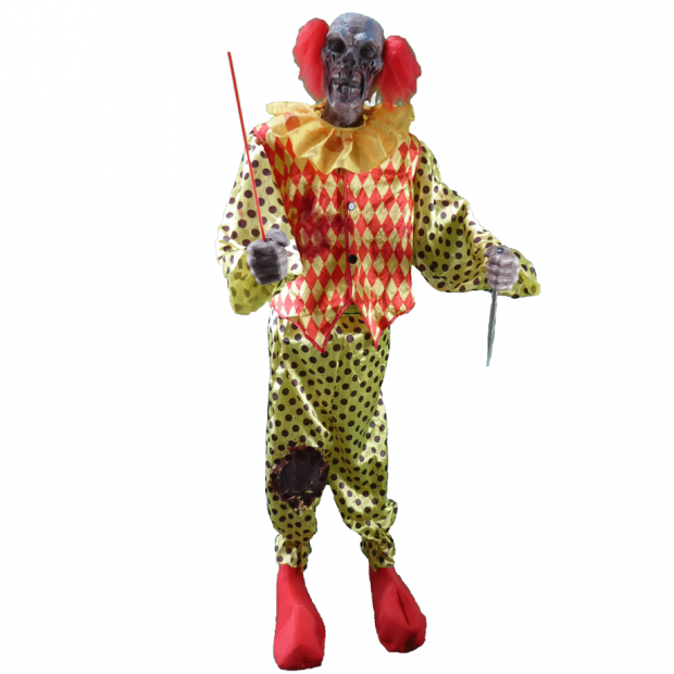 Undead Clown