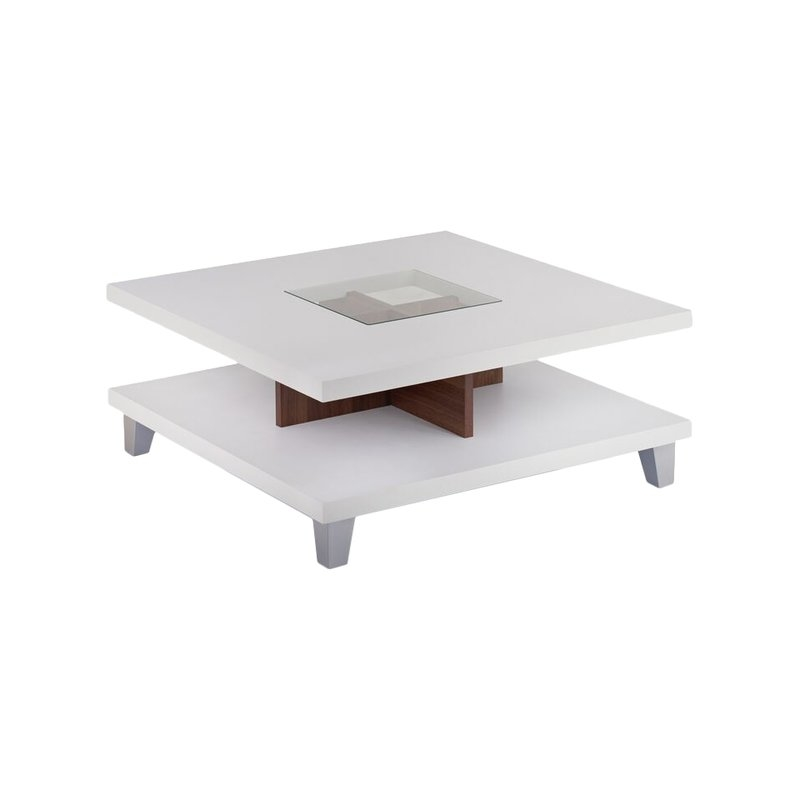 Cuffie Coffee Table