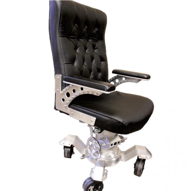 Evil Genius Chairs
