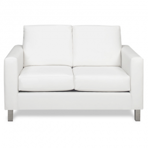 Blanc Loveseat