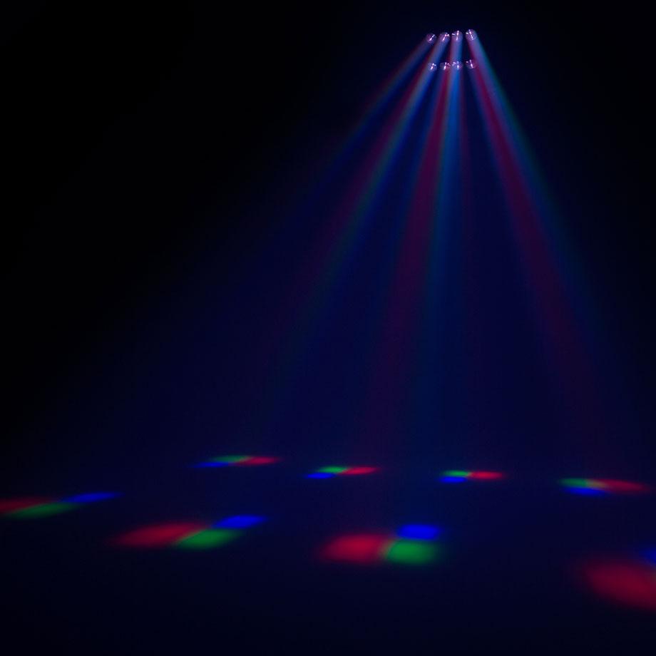Ray Tracer X Quad RGB