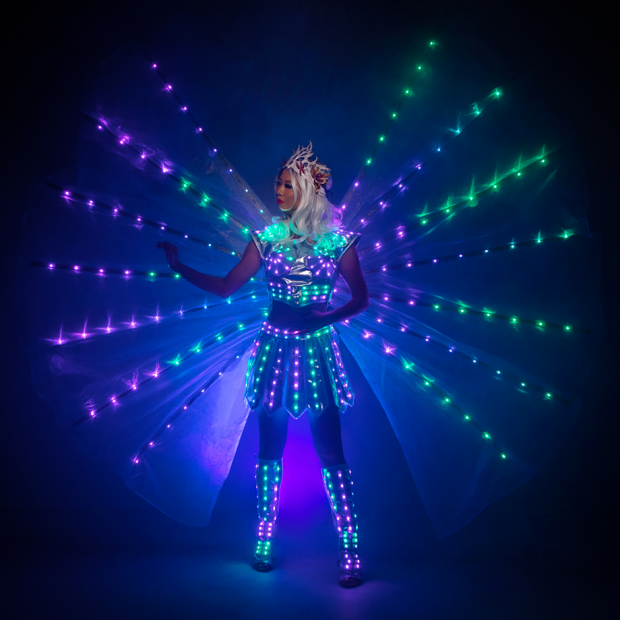 DJ Light Princess