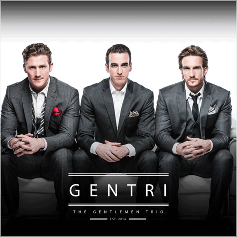 GENTRI The Gentleman Trio