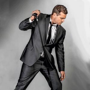 Scott Keo - Michael Buble Tribute Mic