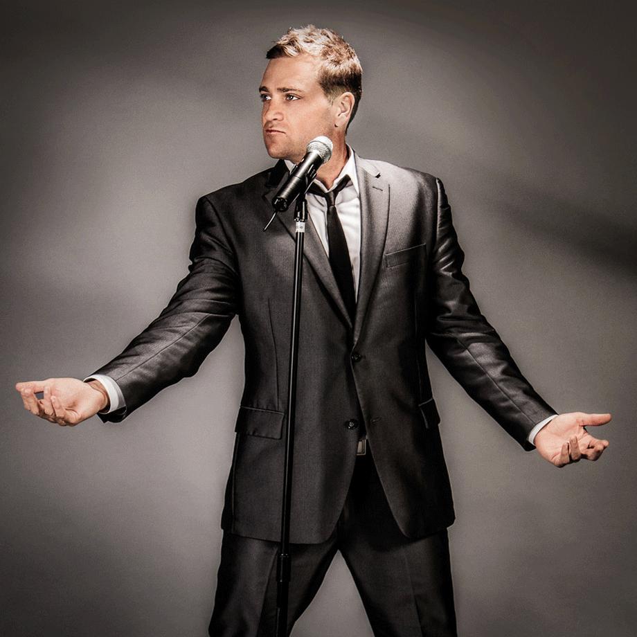 Scott Keo - Michael Buble Tribute