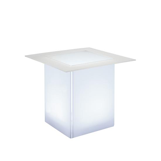 """kool. GLO Café Table 36"""""""