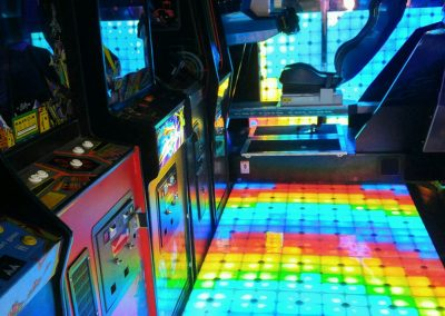 Arcade and Games Classic Arcade