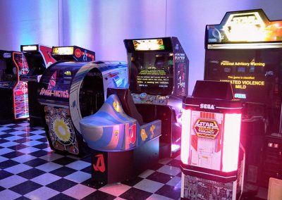 Arcade and Games Star Wars