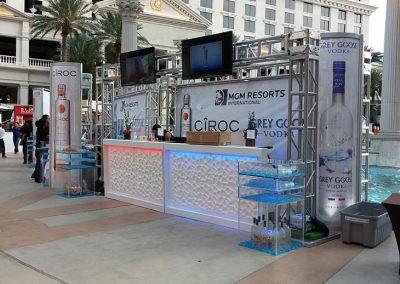 Custom Branding - MGM Resorts