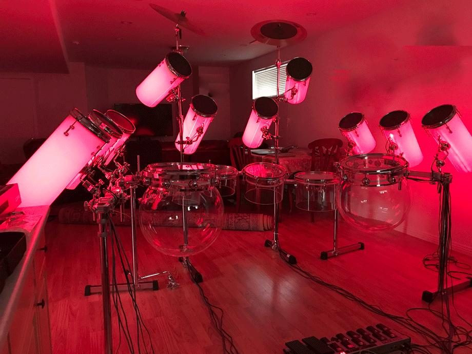 DAHOV set