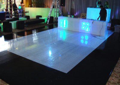 Specialty Dance Floors