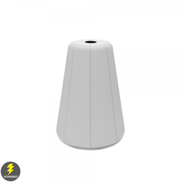 Center Cone w Electrical Charging Outlet