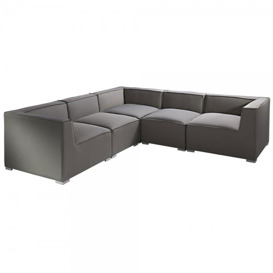 Dune Sectional 5pc