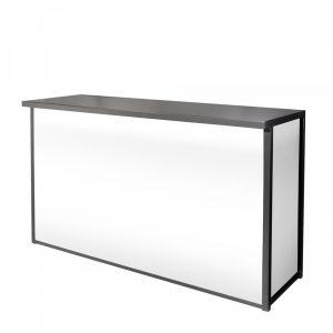 Maxim Dry Bar White