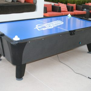 Air Hockey Table with Side Scoring (Standard)