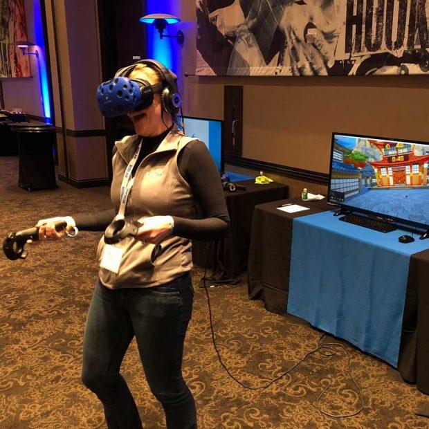 Custom VR Exp 2