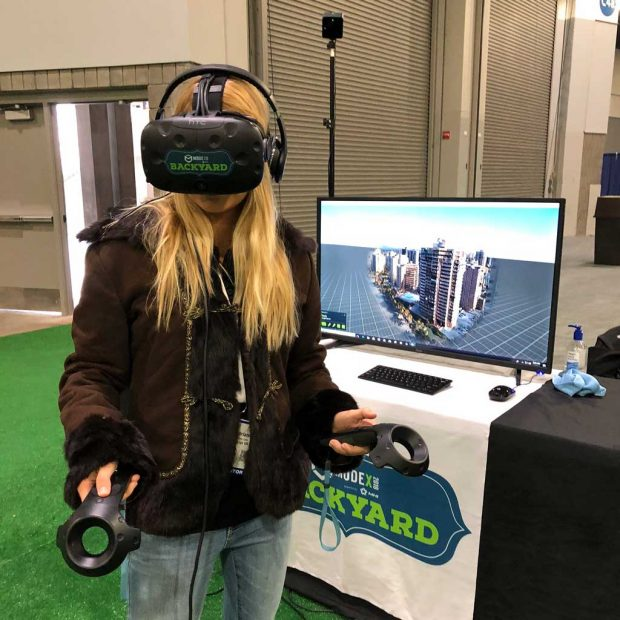 Custom VR Exp 3