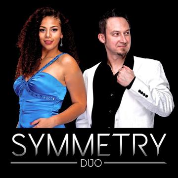 Symmetry Latin