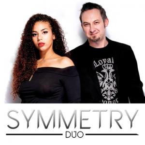 Symmetry pop