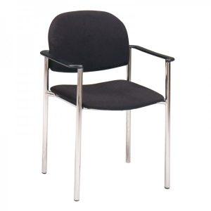 Syntax Stacking Chair
