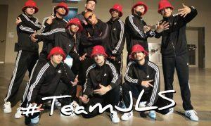Team JLS