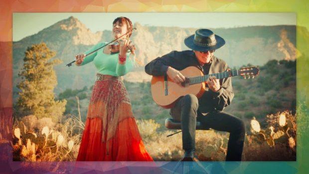 Esteban and Teresa Joy