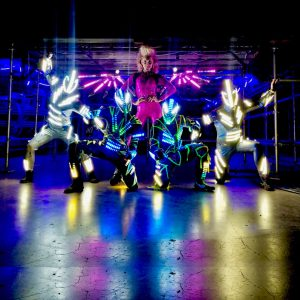 LED-Water-Ninjas