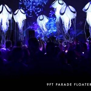 Parade Floaters
