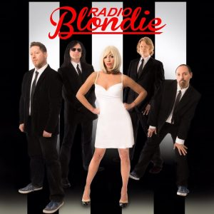 Radio Blondie