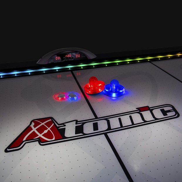 Air Hockey 7.5' The Atomic