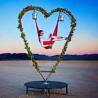 Heart Aerial Act