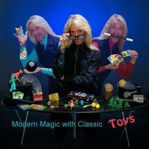 Magic Juggler