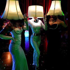 Lampshade Models