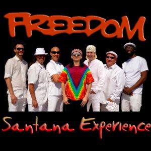 Freedom Santana Experience