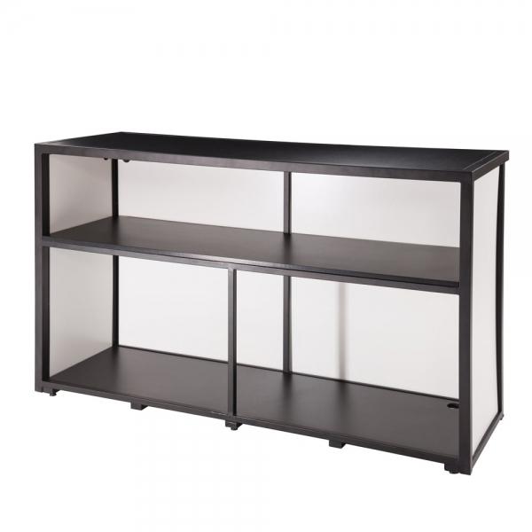 Gray Marble Maxim Bar