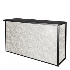 White Marble Maxim Bar