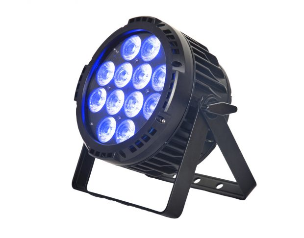 Outdoor Weather LED Light