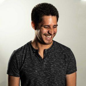 DJ Matt Lucio